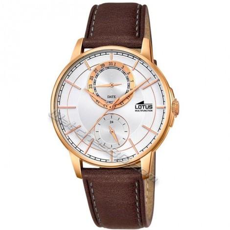Мъжки часовник LOTUS Minimalist L18324/1