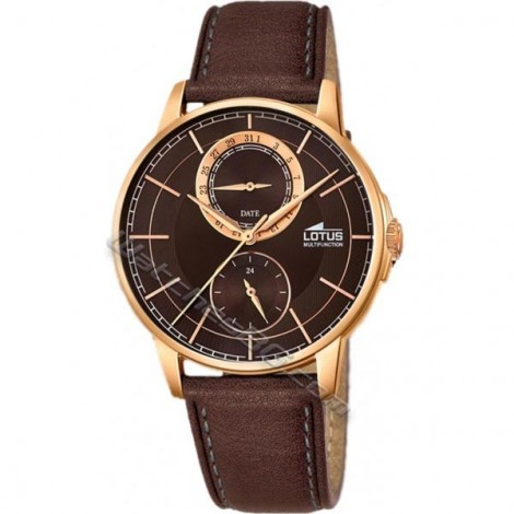 Мъжки часовник LOTUS Minimalist L18324/3