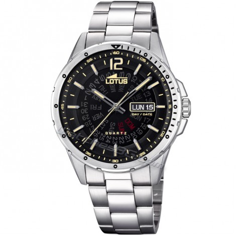 "Мъжки часовник LOTUS ""Smart Casual"" L18524/4"
