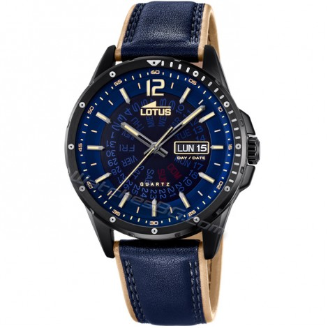 "Мъжки часовник LOTUS ""Smart Casual"" L18525/2"