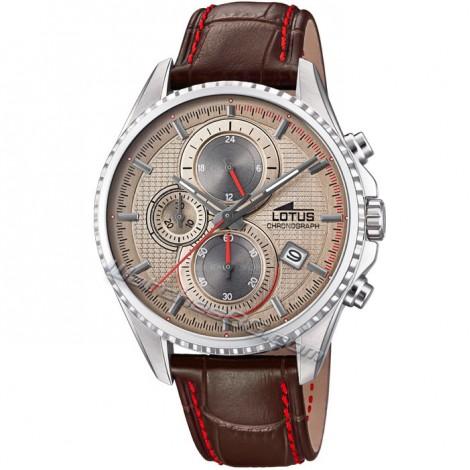 """Мъжки часовник LOTUS """"Minimalist"""" L18527/2"""