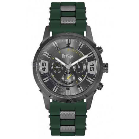 Мъжки часовник Lee Cooper Dual Time LC06311.065