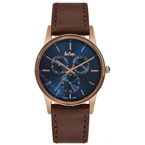Мъжки часовник Lee Cooper Multifunction LC06499.492