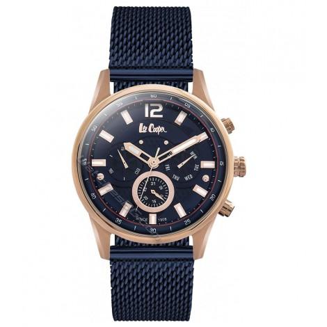 Мъжки кварцов часовник Lee Cooper LC06553.490