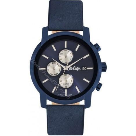 Мъжки кварцов часовник Lee Cooper LC06759.999
