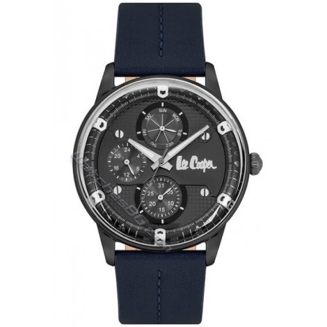 Мъжки кварцов часовник Lee Cooper LC06855.069