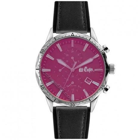Мъжки кварцов часовник Lee Cooper Classic Dual Time LC06957.352