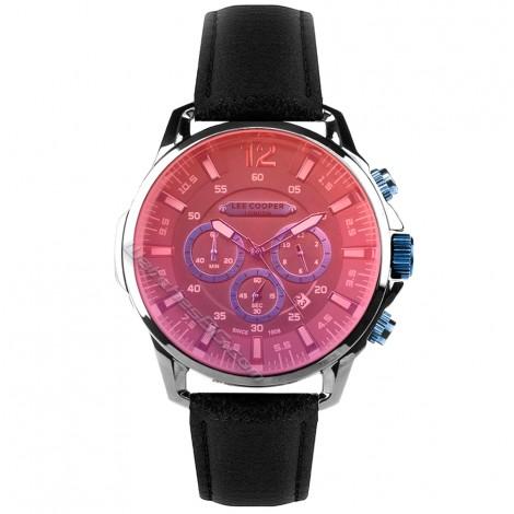 Мъжки кварцов часовник Lee Cooper Classic Chronograph LC07062.351