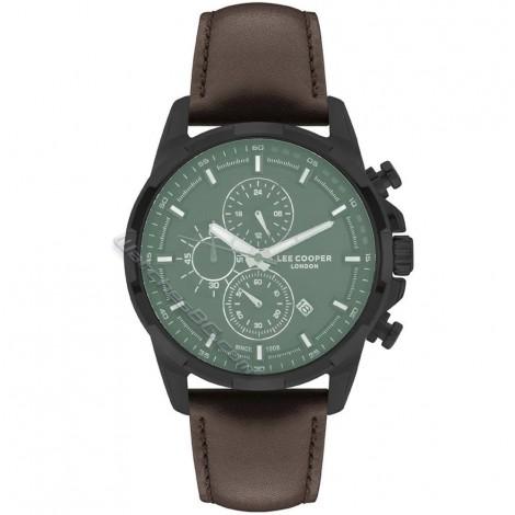 Мъжки кварцов часовник Lee Cooper Classic Chronograph LC07069.052