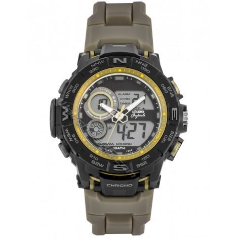 Мъжки кварцов часовник Lee Cooper ORG05405.625