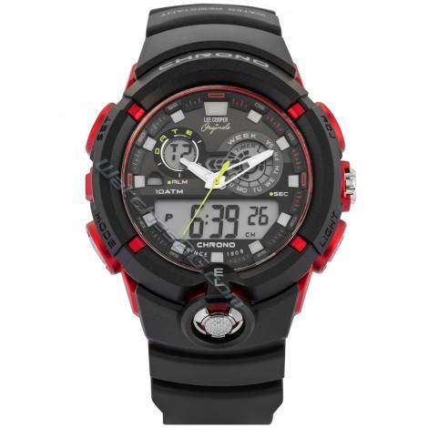 Мъжки кварцов часовник Lee Cooper ORG05406.621