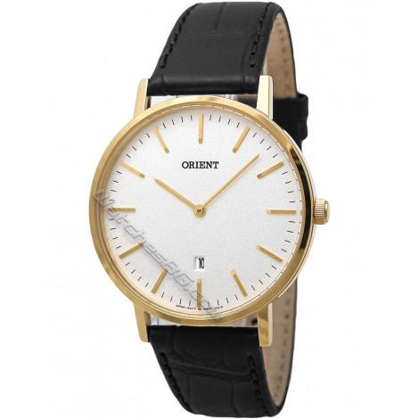 Мъжки кварцов часовник Orient FGW05003W