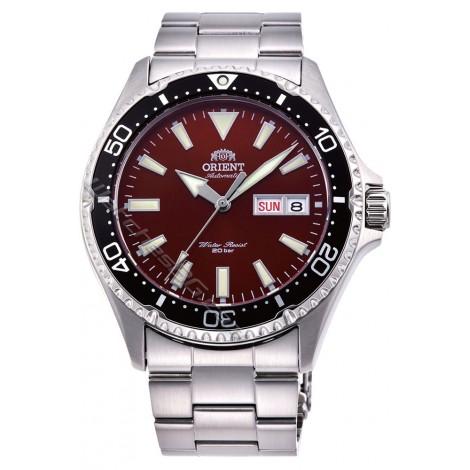 Mъжки механичен часовник ORIENT MAKO 3 RA-AA0003R Automatic