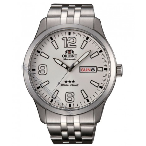 Мъжки часовник ORIENT 3 STARS RA-AB0008S Аutomatic