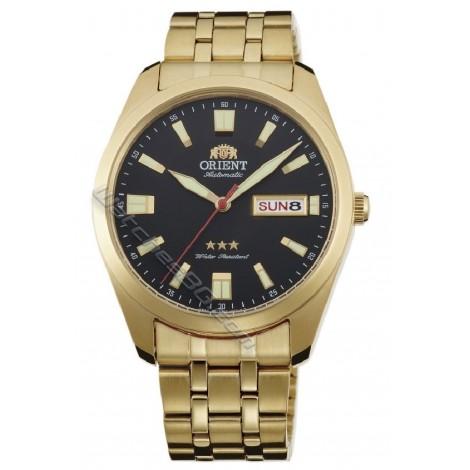 Мъжки часовник ORIENT 3 STARS RA-AB0015B Аutomatic