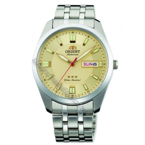 Мъжки часовник ORIENT 3 STARS RA-AB0018G Аutomatic