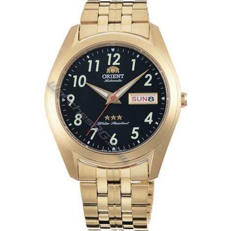 Мъжки механичен часовник ORIENT 3 STARS RA-AB0035B Аutomatic