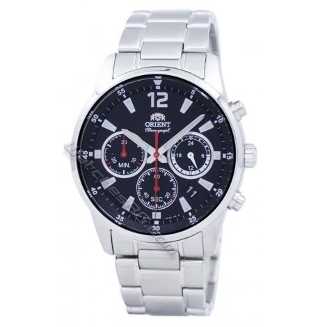 Мъжки часовник ORIENT RA-KV0001B Chronograph