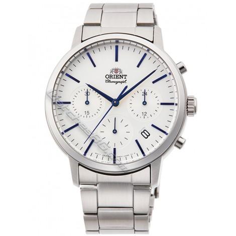 Мъжки кварцов часовник ORIENT RA-KV0302S Chronograph