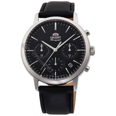 Мъжки кварцов часовник ORIENT RA-KV0303B Chronograph