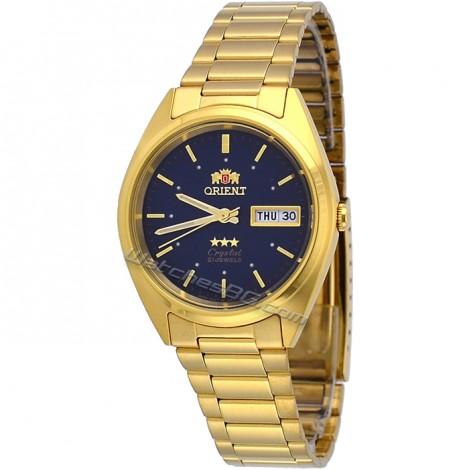 Часовник ORIENT automatic FAB00002D