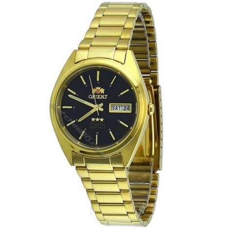 Мъжки часовник ORIENT 3 Star FAB00004B Automatic