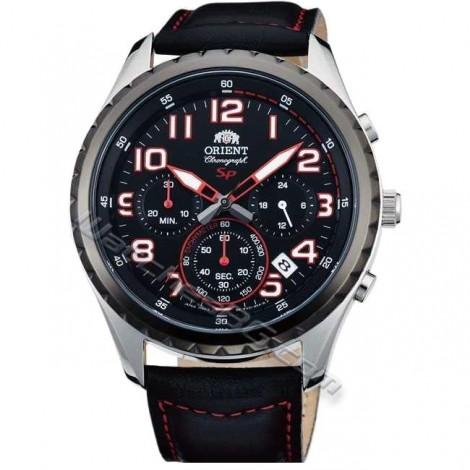 Мъжки часовник Orient FKV01003B Chronograpf
