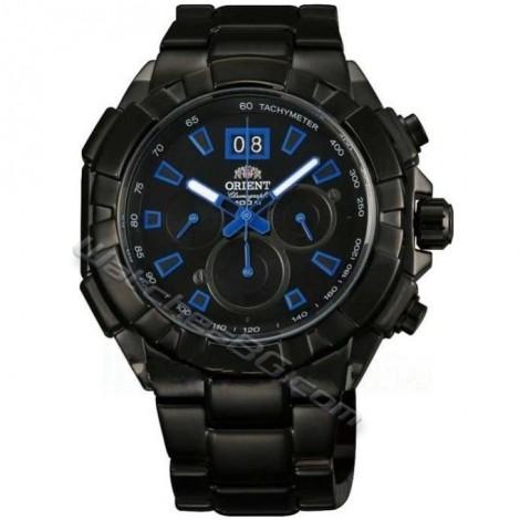 Мъжки часовник ORIENT Chronograph FTV00005B