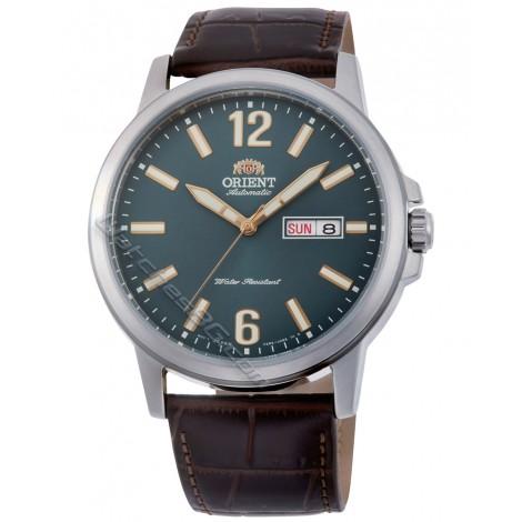 Mъжки механичен часовник ORIENT RA-AA0C06E Automatic