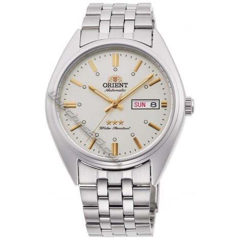 Мъжки механичен часовник ORIENT 3 STARS RA-AB0E10S Аutomatic