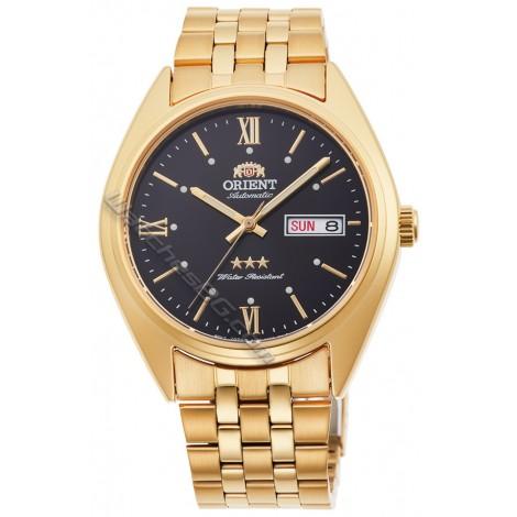 Мъжки механичен часовник ORIENT 3 STARS RA-AB0E11B Аutomatic