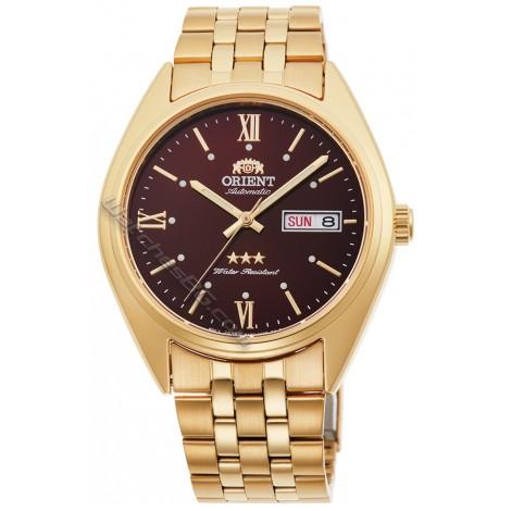 Мъжки механичен часовник ORIENT 3 STARS RA-AB0E12R Аutomatic
