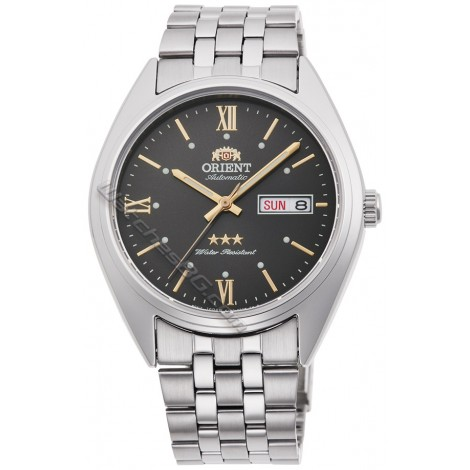 Мъжки механичен часовник ORIENT 3 STARS RA-AB0E14N Аutomatic