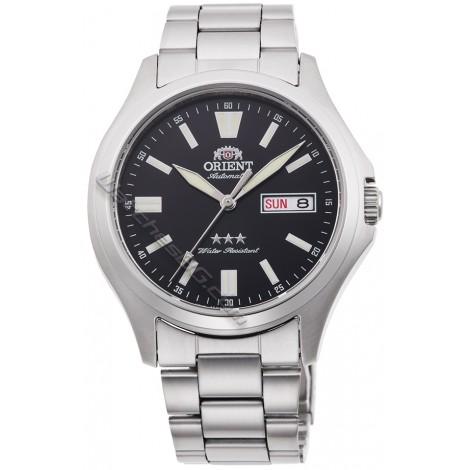 Мъжки механичен часовник ORIENT 3 STARS RA-AB0F07B Аutomatic