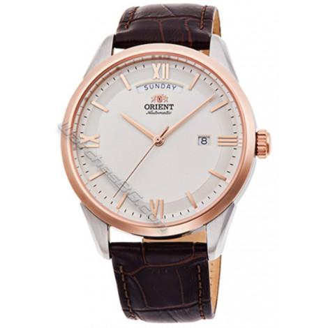 Мъжки механичен часовник ORIENT RA-AX0006S Automatic