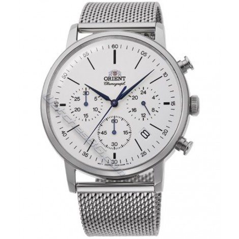 Мъжки кварцов часовник ORIENT RA-KV0402S Chronograph