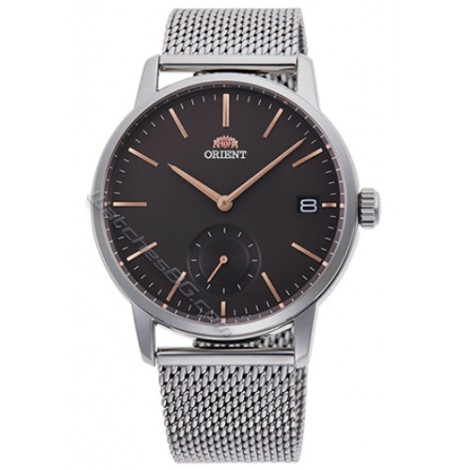 Елегантен мъжки часовник ORIENT RA-SP0005N