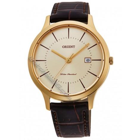 Мъжки кварцов часовник Orient RF-QD0003G