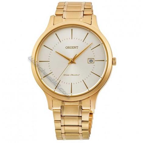 Мъжки кварцов часовник Orient RF-QD0009S