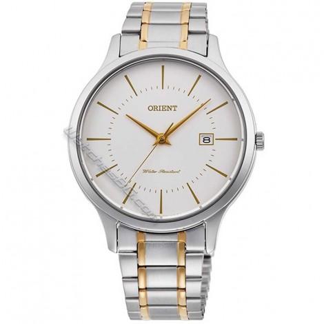 Мъжки кварцов часовник Orient RF-QD0010S