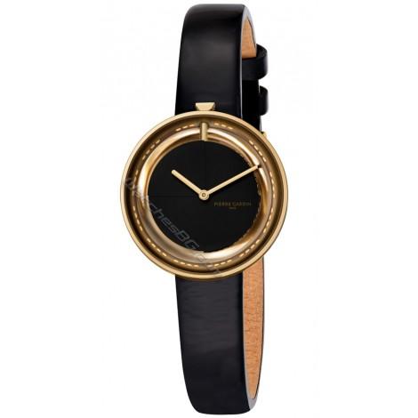 Дамски часовник Pierre Cardin Marais Mirror Black CMA.0002