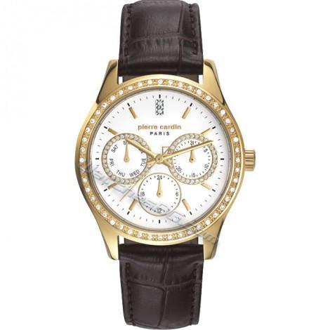 Дамски кварцов часовник Pierre Cardin La Lisiere PC106952F21