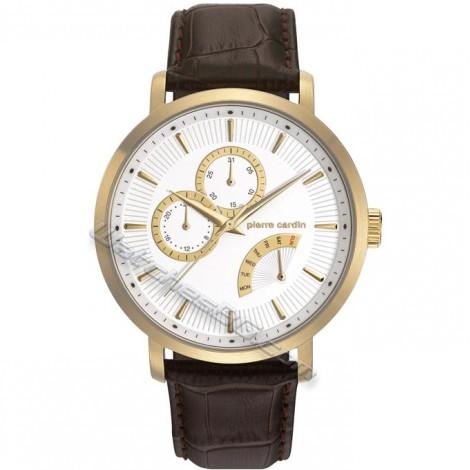 Часовник Pierre Cardin Pompe PC107551F03