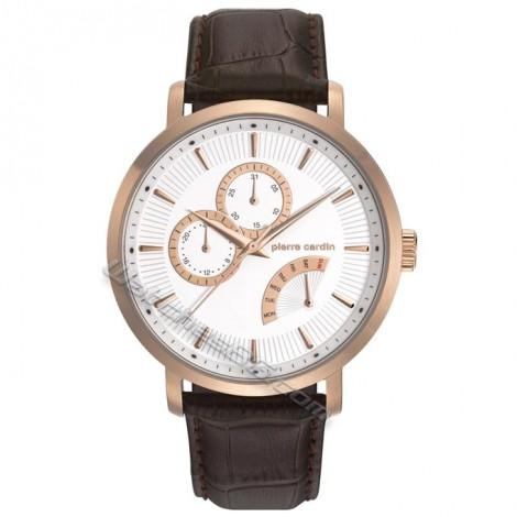 Часовник Pierre Cardin Pompe PC107551F05