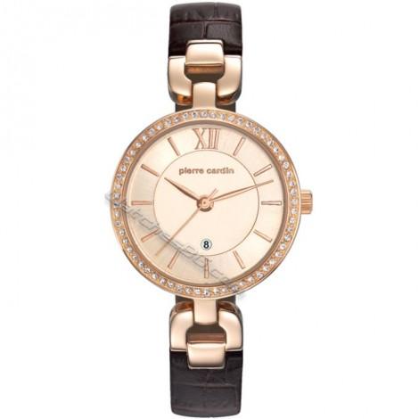 Дамски часовник Pierre Cardin Muette PC107602F03