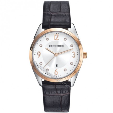 Дамски кварцов часовник Pierre Cardin Bourse PC107862F03