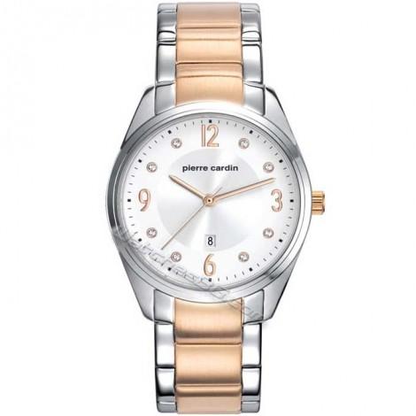 Часовник Pierre Cardin Bourse PC107862F06