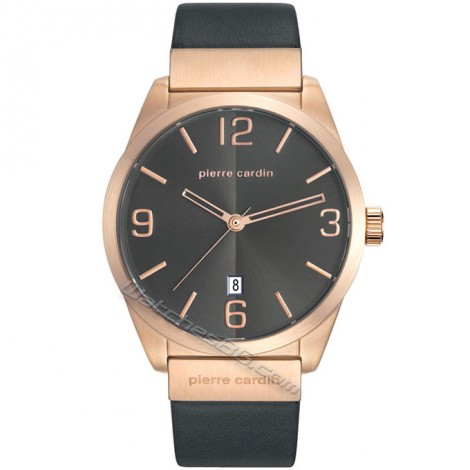 Мъжки часовник Pierre Cardin ''Corvisart PC107911F02