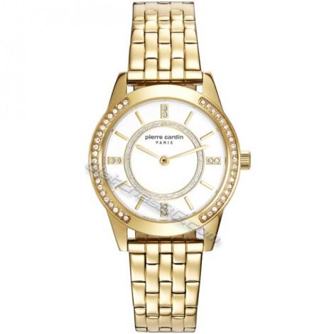 Часовник Pierre Cardin Troca PC108182F06