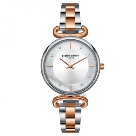 "Дамски кварцов часовник Pierre Cardin ""Belleville"" PC902332F05"